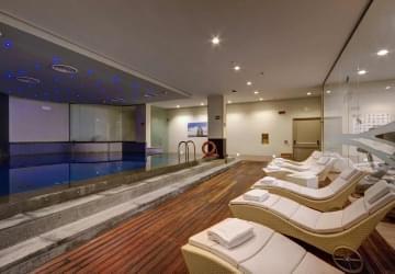 Spa e centri benessere a siracusa e provincia for Una hotel siracusa