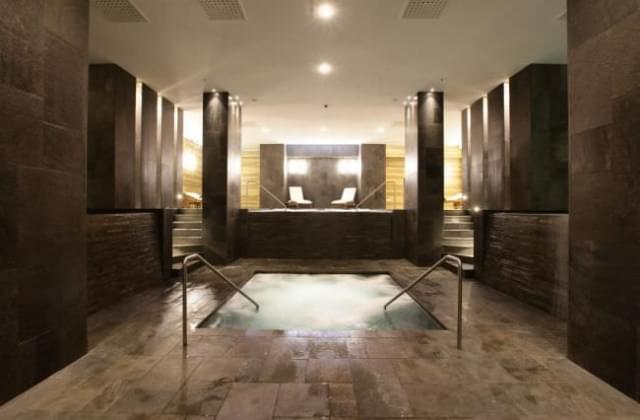 Centro benessere hotel 4 spa aci castello - Bagno turco catania ...