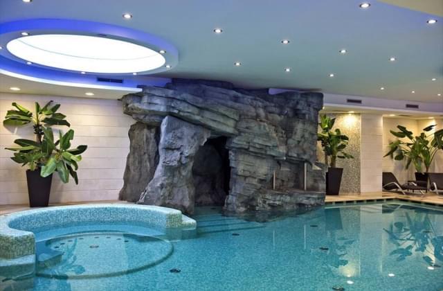 Centro benessere il picciolo etna golf resort spa castiglione di sicilia - Bagno turco catania ...