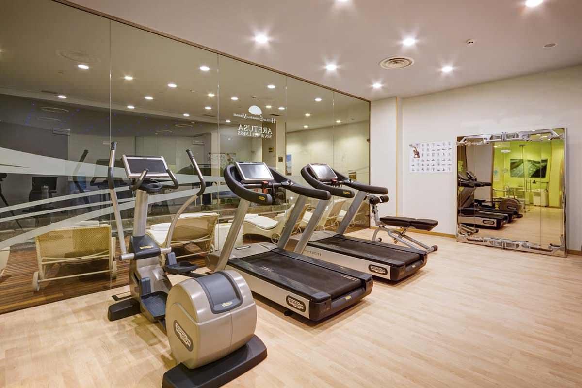 Centro benessere aretusa wellness spa des etrangers for Siracusa hotel spa