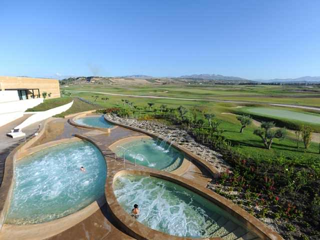Agrigento Spa Hotels
